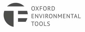 Oxford Environmental Tools